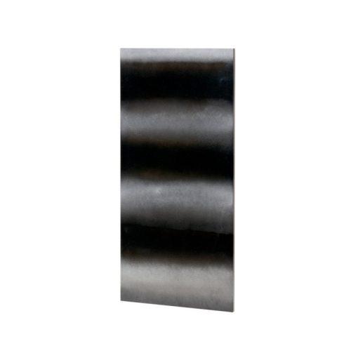 infrapanel UDEN-700 beköthető (dugvillás kábel nélkül) fali fix antracit