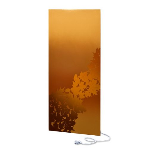 infrapanel UDEN-700 konnektoros fali fix ősz