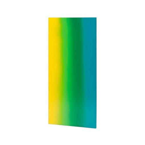 infrapanel UDEN-700 beköthető (dugvillás kábel nélkül) fali fix beryl