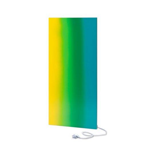 infrapanel UDEN-700 konnektoros fali fix beryl