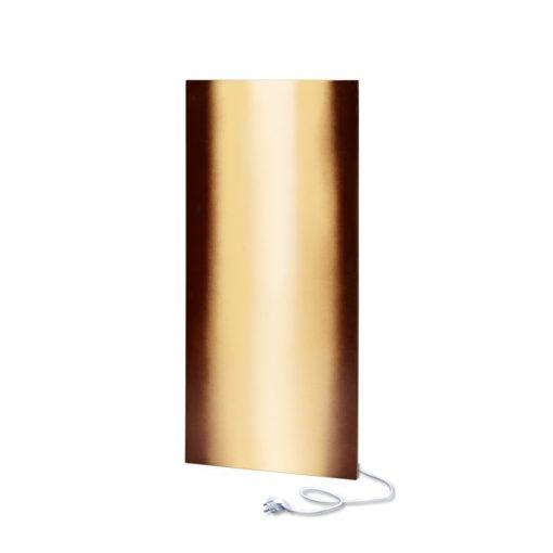 infrapanel UDEN-700 konnektoros fali fix cappuccino