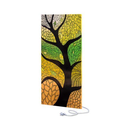 infrapanel UDEN-700 konnektoros fali fix az élet fája