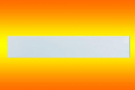 infrapanel UDEN-250 beköthető (dugvillás kábel nélkül) fali fix fehér
