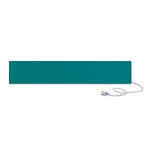 infrapanel UDEN-250 konnektoros fali fix RAL 5021 Víz kék