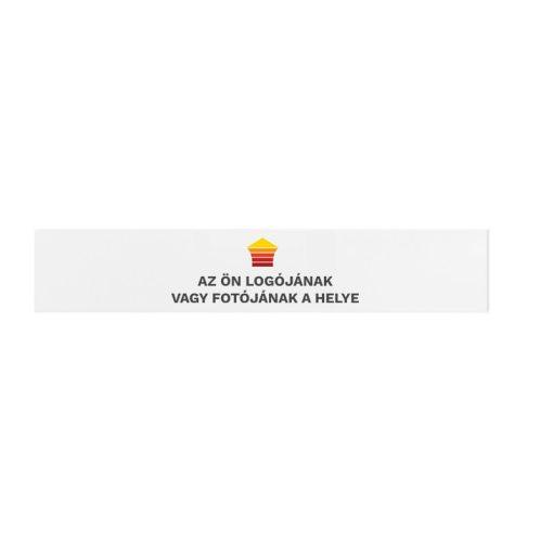 infrapanel UDEN-250 beköthető (dugvillás kábel nélkül) fali fix személyre szabható (logóval vagy fotóval)