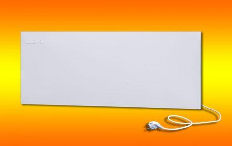 infrapanel UDEN-500D konnektoros fali széles fix fehér