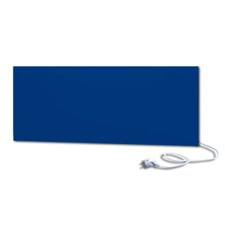 infrapanel UDEN-500D konnektoros fali széles fix RAL 5002 Ultramarinkék