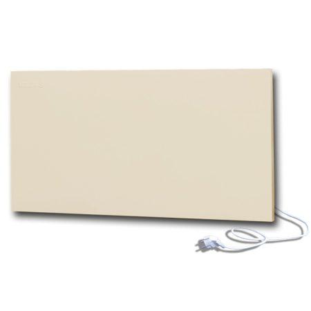 infrapanel UDEN-700 konnektoros fali fix RAL 1013 Gyöngy fehér