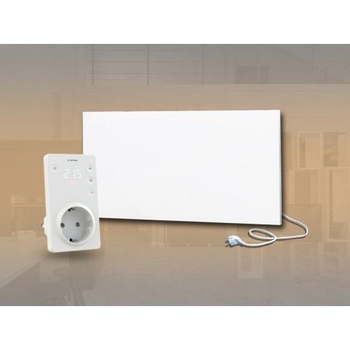UDEN 700 dugvillás infrapanel + Terneo SRZ termosztát