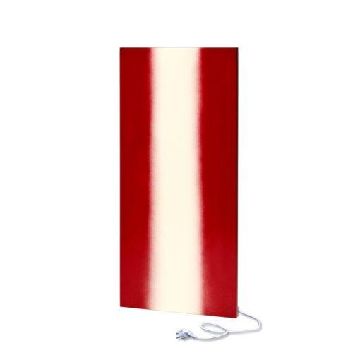 infrapanel UDEN-700 konnektoros fali fix borszínű